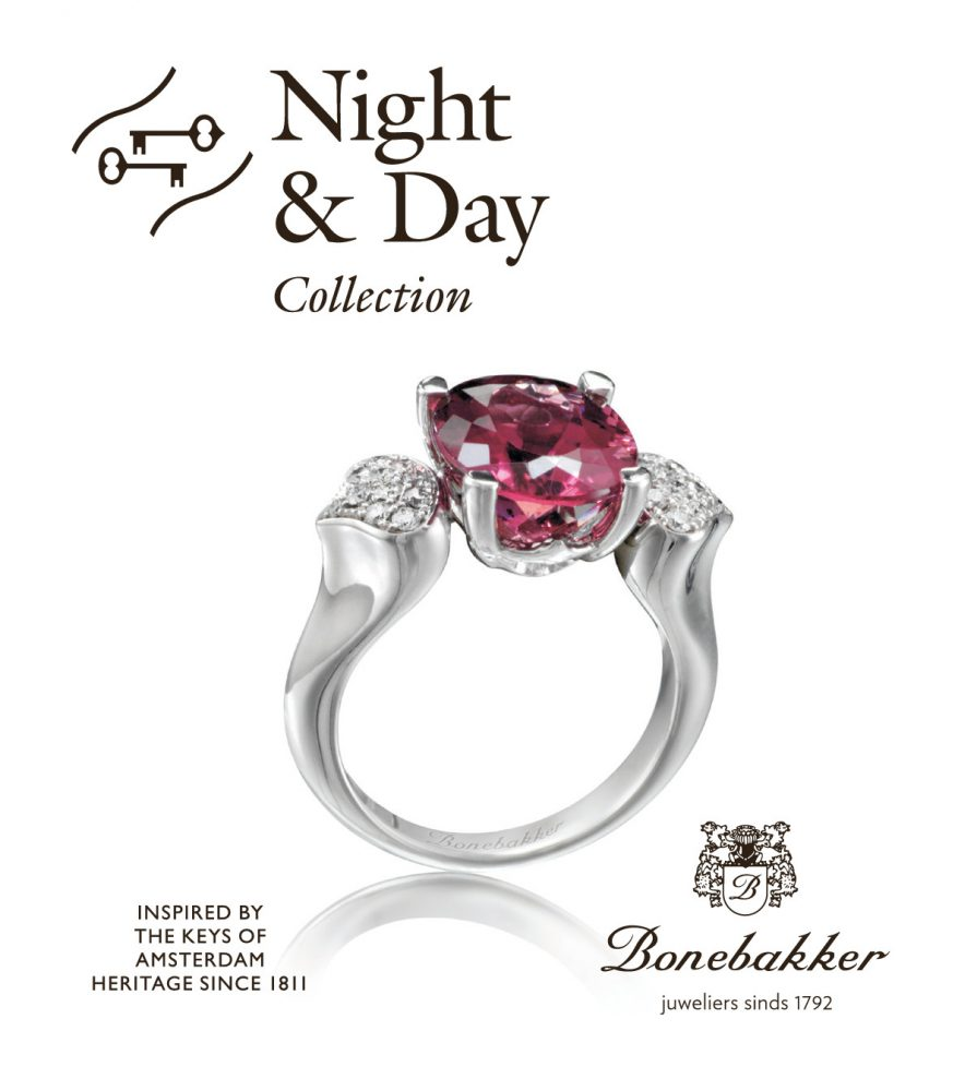 Bespoke jewelry Amsterdam Bonebakker Jeweler since 1792