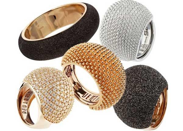 Pesavento Jewelry Amsterdam