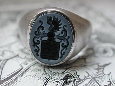 crest rings amsterdam