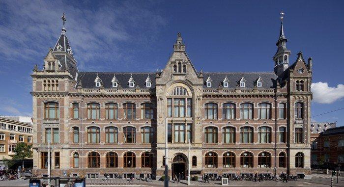 conservatorium hotel juwelier amsterdam