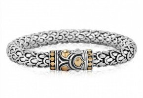 john-hardy-armband-zilver