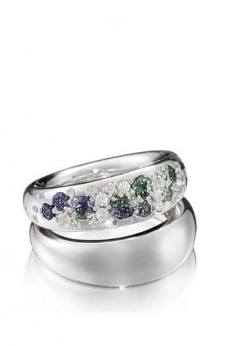juwelier amsterdam duo ring