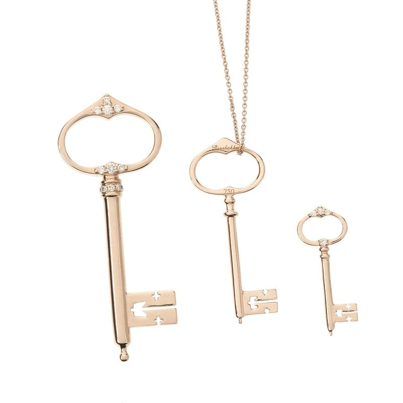 Jewelry Amsterdam Key