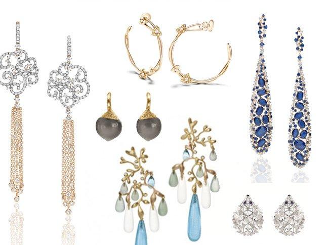 perfect earrings