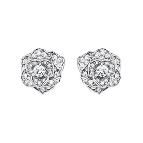 piaget-rose-earrings