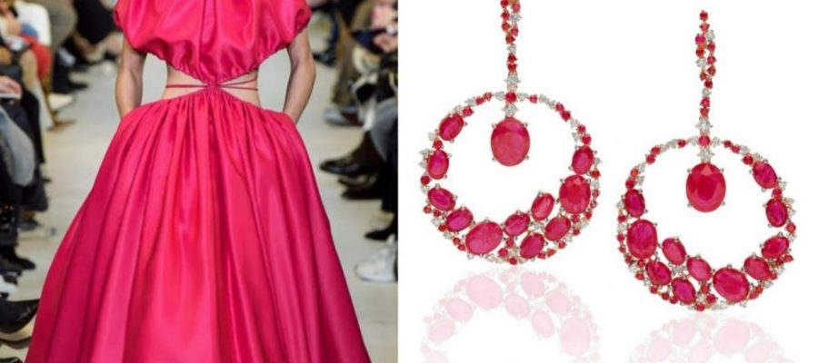 pink casato