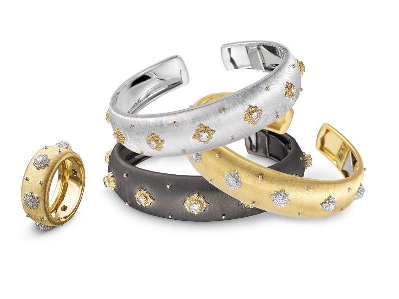 fine jewellery Amsterdam