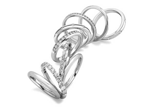 wedding rings Amsterdam